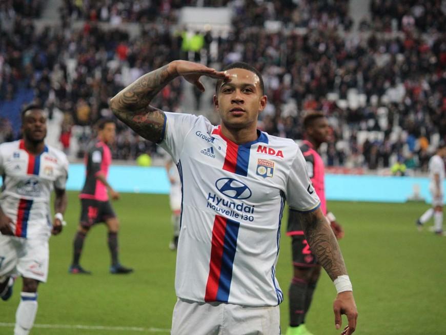 OL-Toulouse : Lyon reste monstrueux (4-0) - VIDEO