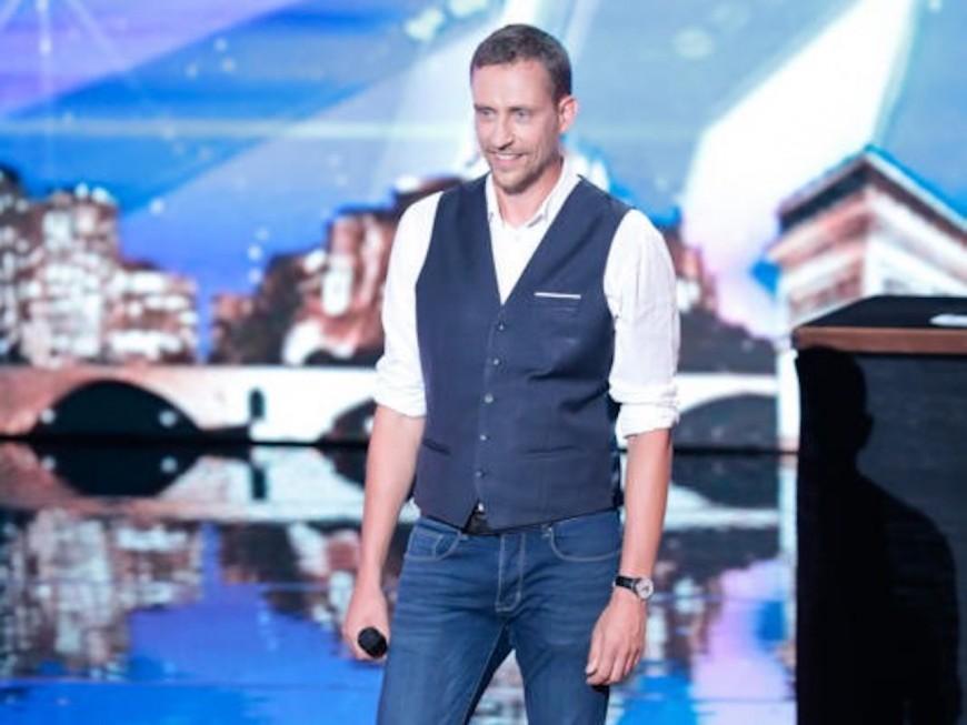 Un magicien lyonnais dans La France a un incroyable talent ! - VIDEO