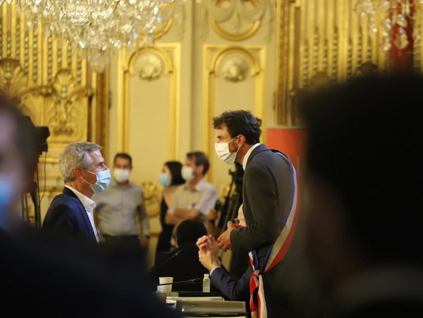 Sénatoriales : les écologistes s'adjugent la moitié des délégués de la Ville de Lyon