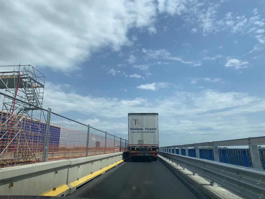 Travaux sur l'A47: le pont de Givors fermé en soirée