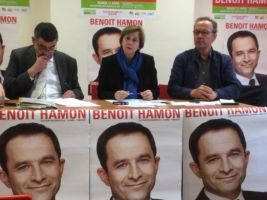 Présidentielle : Macron chez lui à Lyon ? 114 élus disent non et soutiennent Hamon