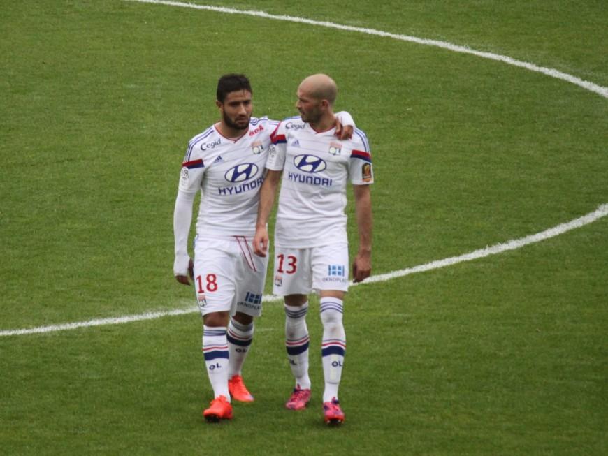 Equipe de France : Lacazette, Fekir, Jallet et Gonalons convoqués