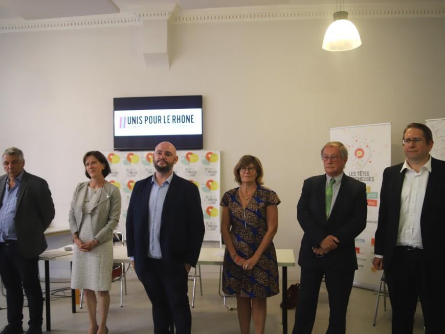 Sénatoriales dans le Rhône : la vague verte se poursuit, les Républicains se neutralisent