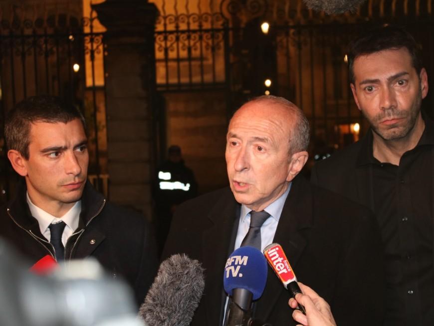 Elections à Lyon : Gérard Collomb regrette devoir payer la division des macronistes