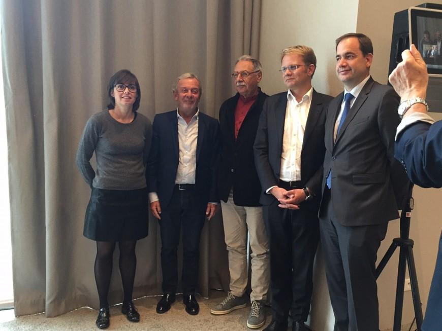 Avec son Marriott, Lavorel écrase la concurrence hôtelière à Lyon