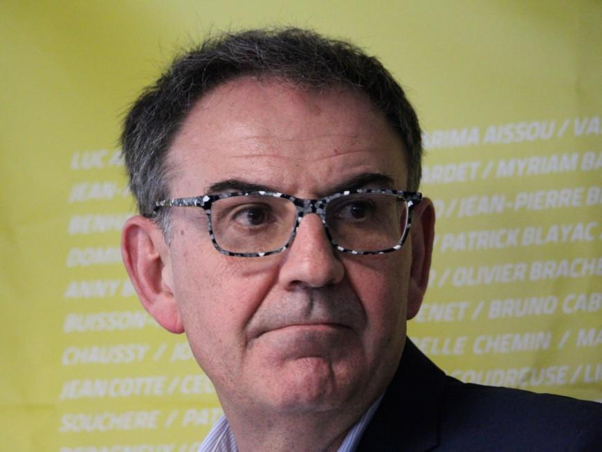 Métropolitaines : quand Brigitte Macron apparaît sur une liste de soutien à David Kimelfeld