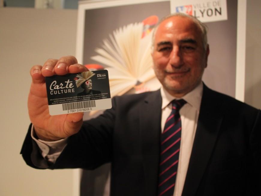 Lyon : la carte culture a boosté la fréquentation des musées