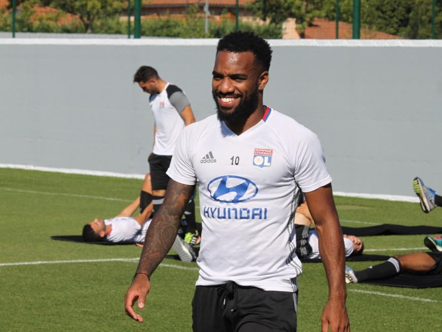 L'Olympique Lyonnais a le 2e effectif le plus cher de Ligue 1