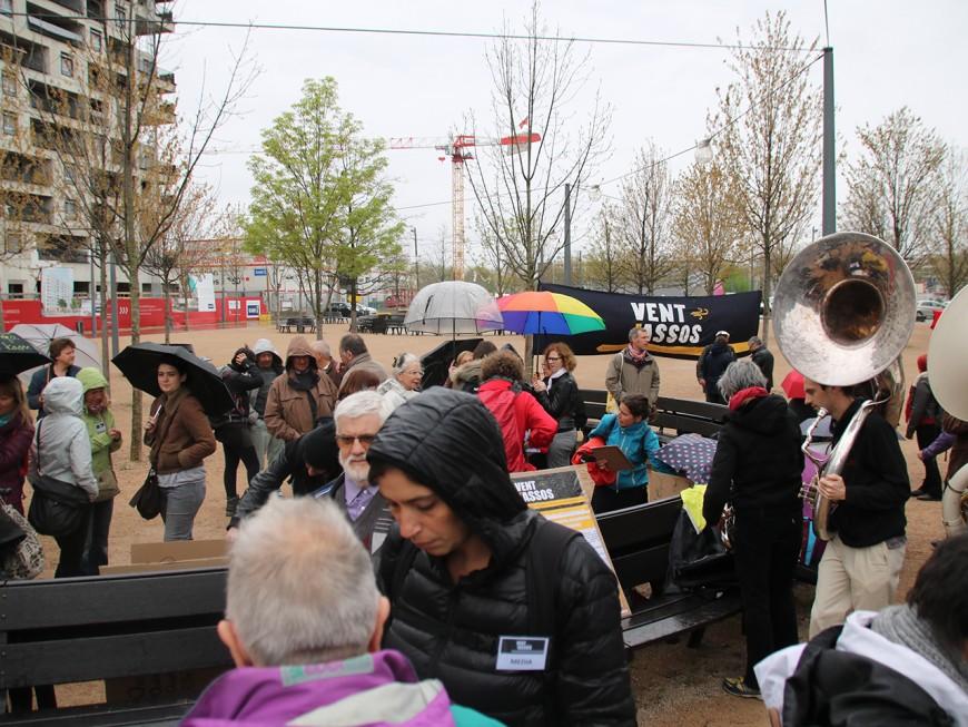 Région : les associations dénoncent les restrictions budgétaires de Wauquiez