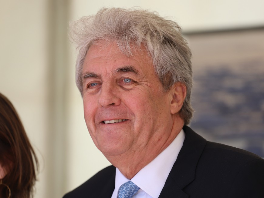 Le 1er adjoint du maire de Lyon devant le tribunal pour se faire rembourser 160 euros