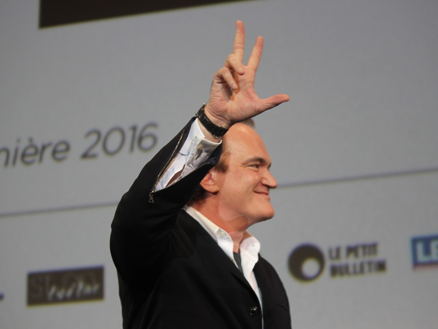 Festival Lumière : le Tarantino Show, volume 2