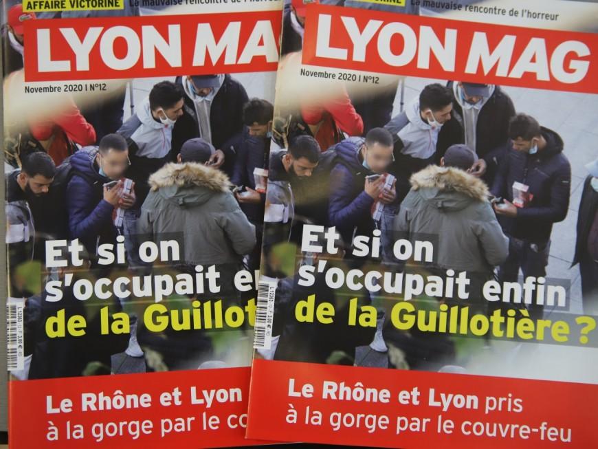 Et si on s'occupait enfin de la Guillotière en Une de LyonMag !