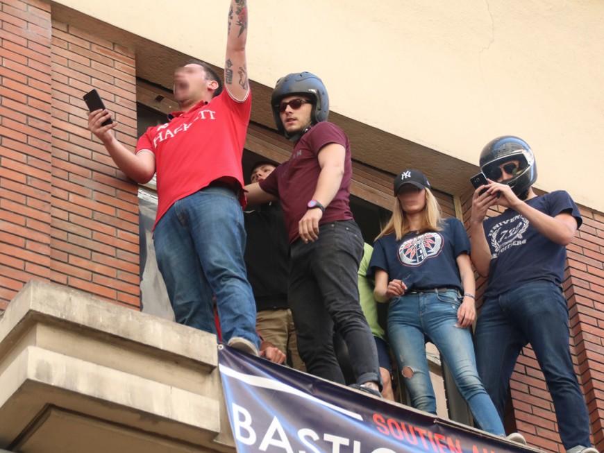 Lyon : Steven Bissuel quitte la direction du Bastion Social