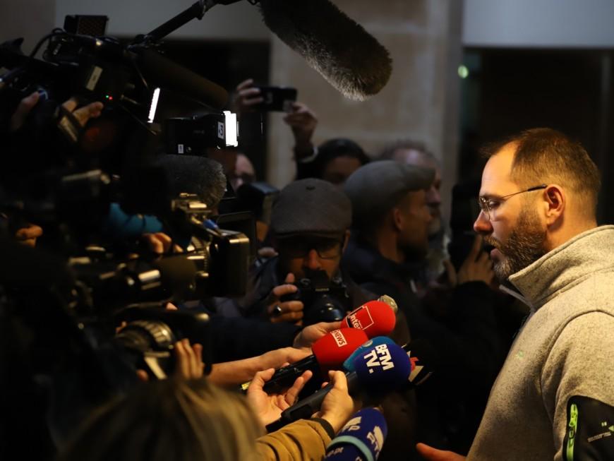 """Lyon : François Devaux révèle sa tentative de suicide, Bernard Preynat """"assommé"""" par cette annonce"""