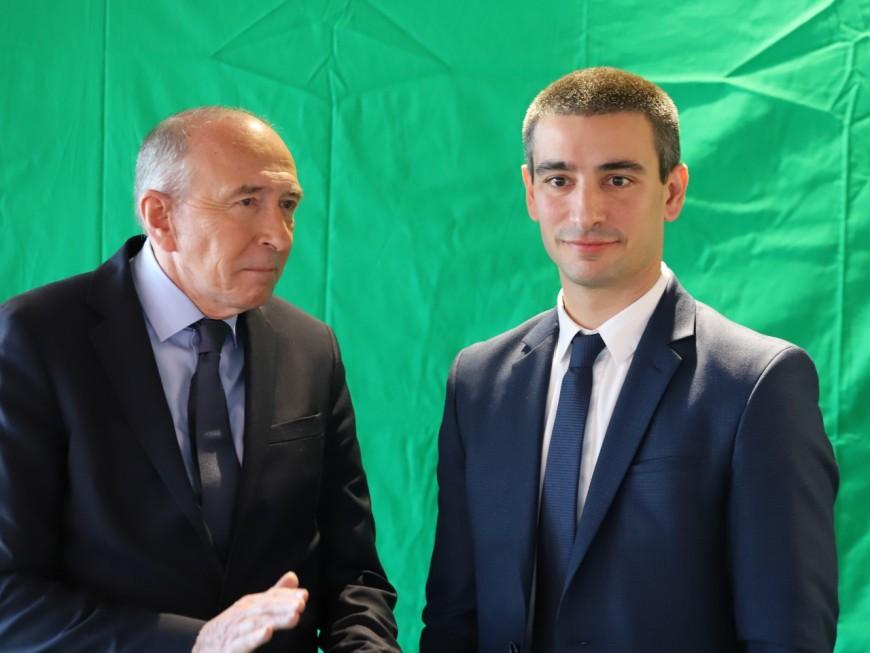 Municipales à Lyon : une tête de liste de Yann Cucherat abandonne