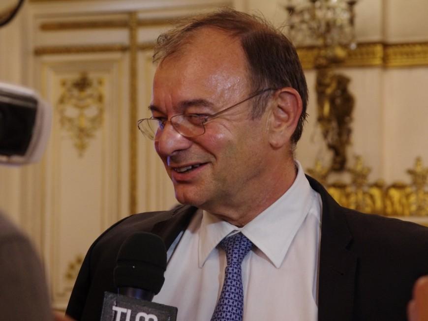 Législatives : Yves Blein (LREM) confortablement réélu dans la 14e circonscription (officiel)