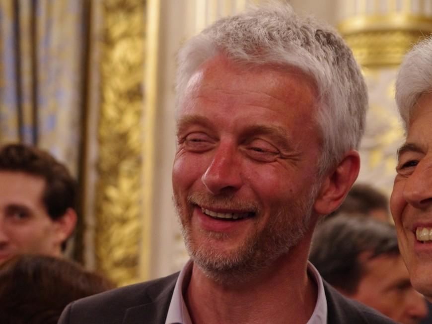 Législatives : Hubert Julien-Laferrière de peu député face à Nathalie Perrin-Gilbert (officiel)