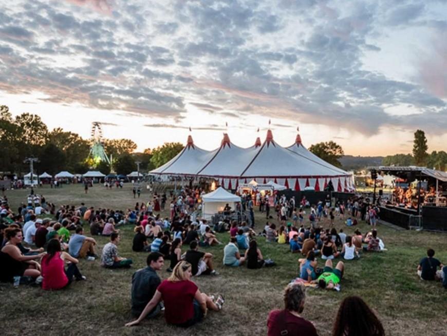 Woodstower : le festival revient pour sa 19ème édition au Grand Parc Miribel Jonage du 25 au 27 août