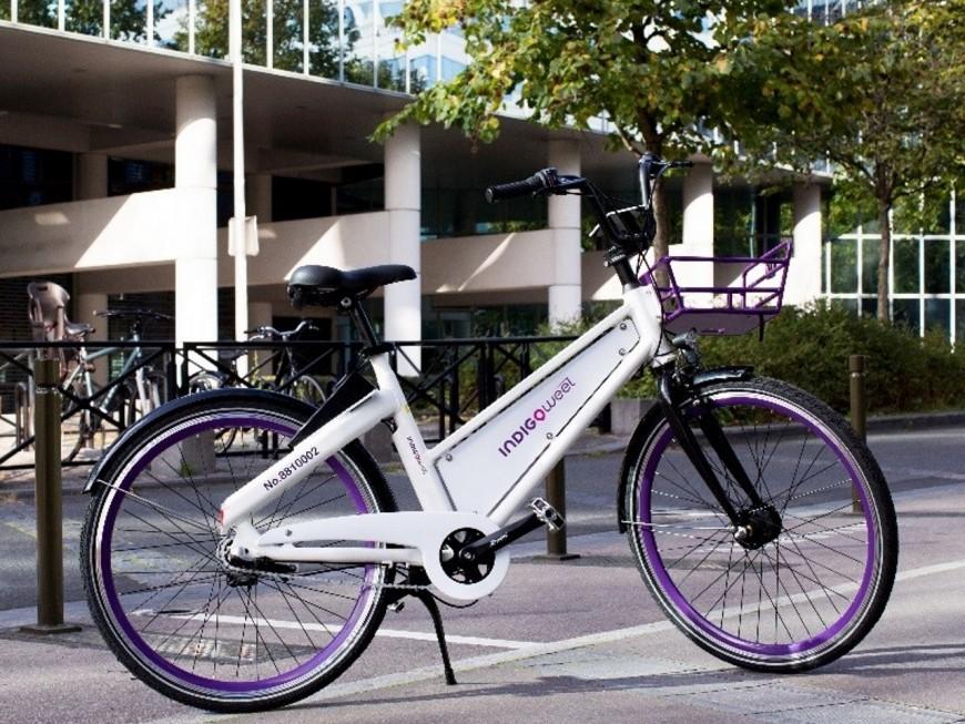 Après l'échec de Gobee.bike, INDIGO weel se lance à Lyon