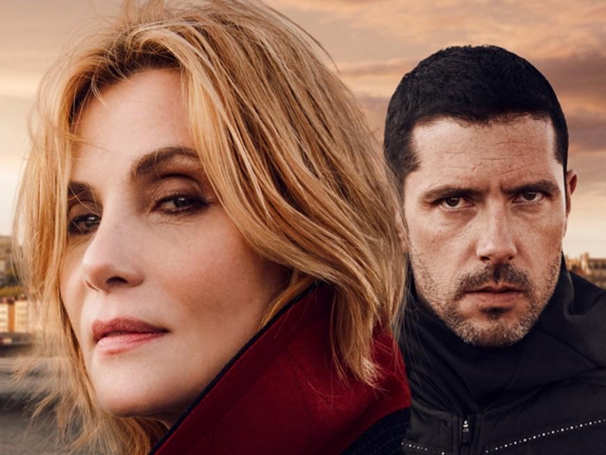 Insoupçonnable, la série tournée à Lyon, débarque ce jeudi sur TF1