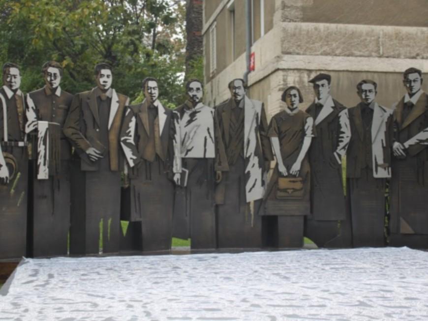 Lyon : une statue de Deng Xiaoping dans le nouvel institut franco-chinois ?