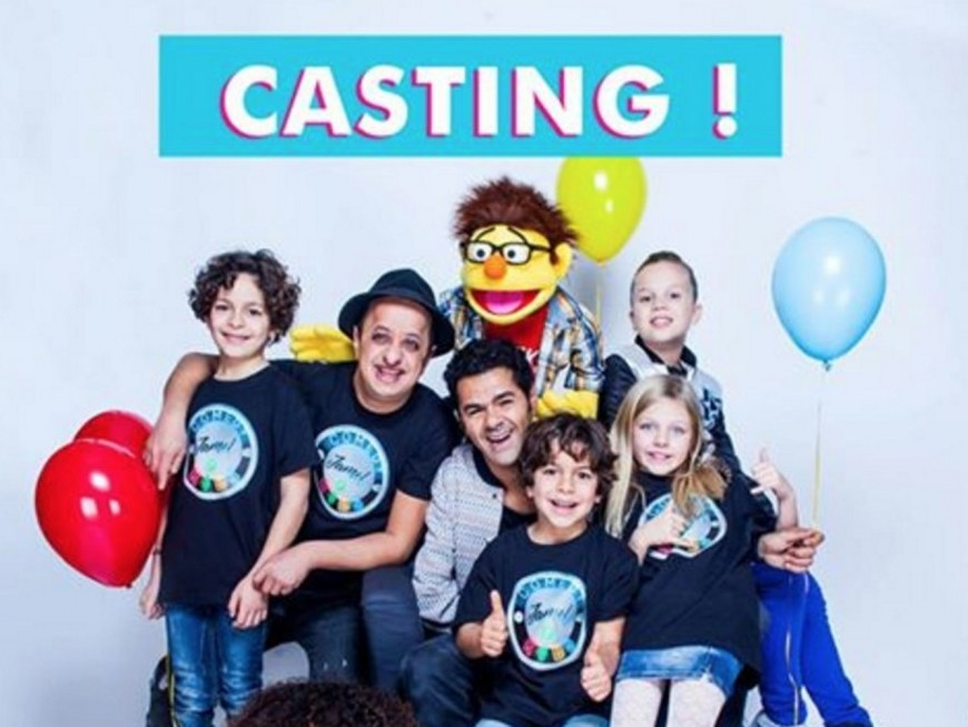 """Le """"Jamel Comedy Kids"""" recherche des candidats de la région lyonnaise"""