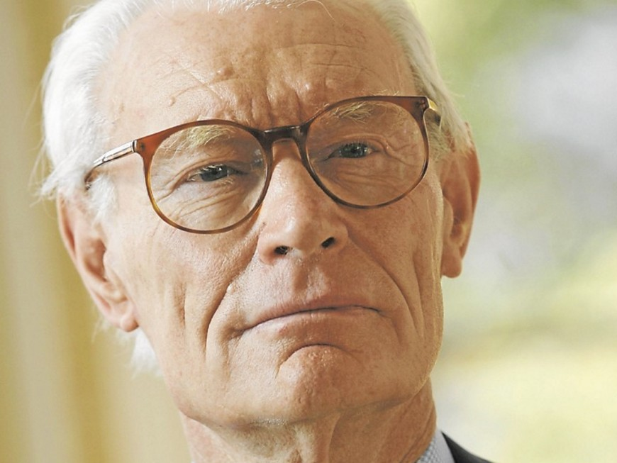Il avait choisi Lyon pour son premier abribus : Jean-Claude Decaux est décédé