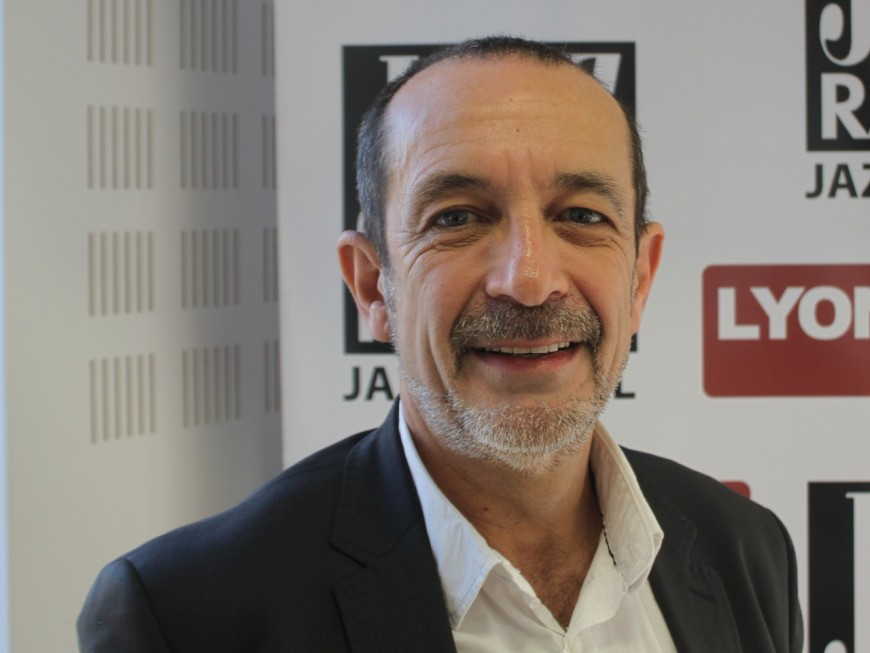 """Jean-Charles Kohlhaas : """"Déclassement A6-A7 : on n'a pas besoin d'un grand contournement de Lyon"""""""