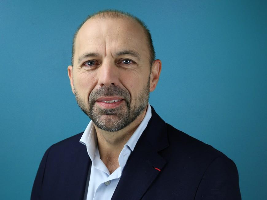 """Jean-François Debat, président du groupe PS à la Région : """"La méthode Wauquiez fait perdre du temps à la Région"""""""