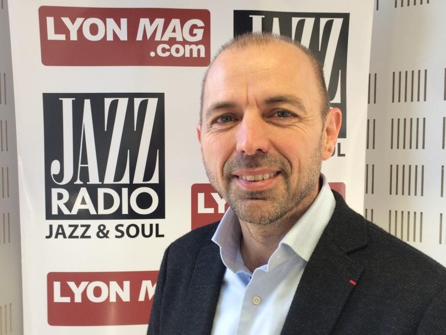 """Jean-François Debat : """"Queyranne, c'est l'ADN de la Région. Pas Wauquiez"""""""