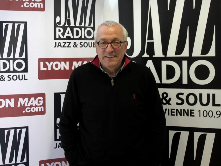 """Jean-François Mesplède, ancien directeur du guide Michelin : """"Le guide 2013 a vu juste pour les restaurants à Lyon"""""""