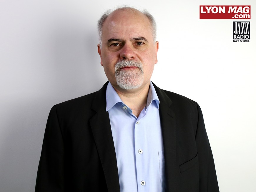 """Jean-François Ploquin (Forum réfugiés) : """"Je ne crois pas que les lois arrêtent les filières de passeurs"""""""
