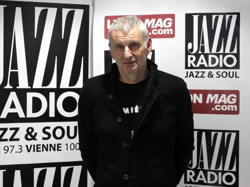 """Jean-François Zurawik, directeur de la Fête des Lumières : """"Pas de Tête d'Or mais une surprise à la darse de la Confluence"""""""