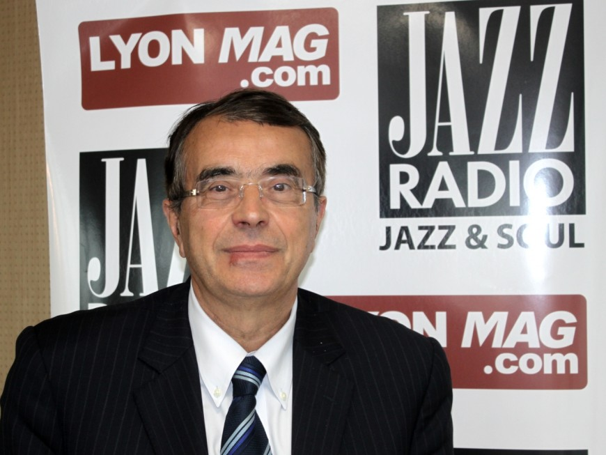 """Jean-Jack Queyranne : """"La Région Rhône-Alpes sera le chef de file des autres collectivités"""""""