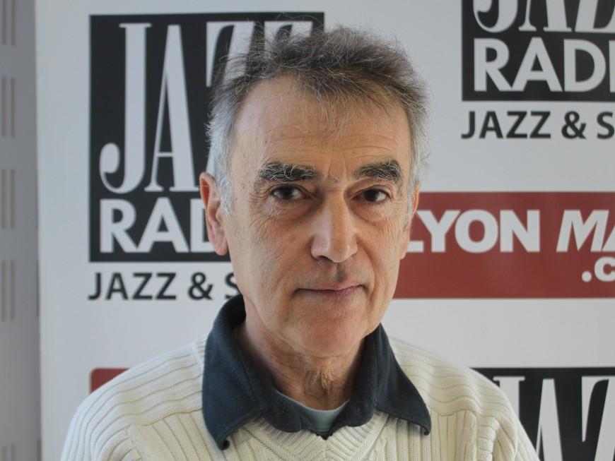 """Jean-Jacques Lacroix : """"Emprunts toxiques de la Métropole de Lyon : continuez les actions en justice !"""""""