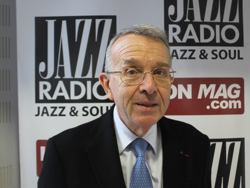 """Jean-Luc Da Passano : """"On aura moins de surprise pour les travaux du BPNL"""""""