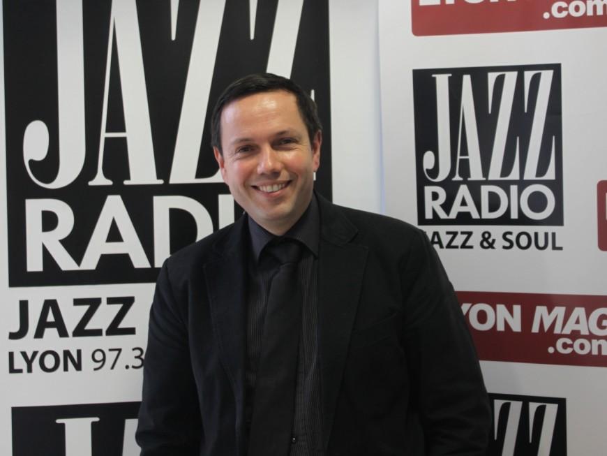 """Jean-Marc Bador, directeur de l'orchestre national de Lyon : """"Faire un lieu encore plus ouvert"""""""