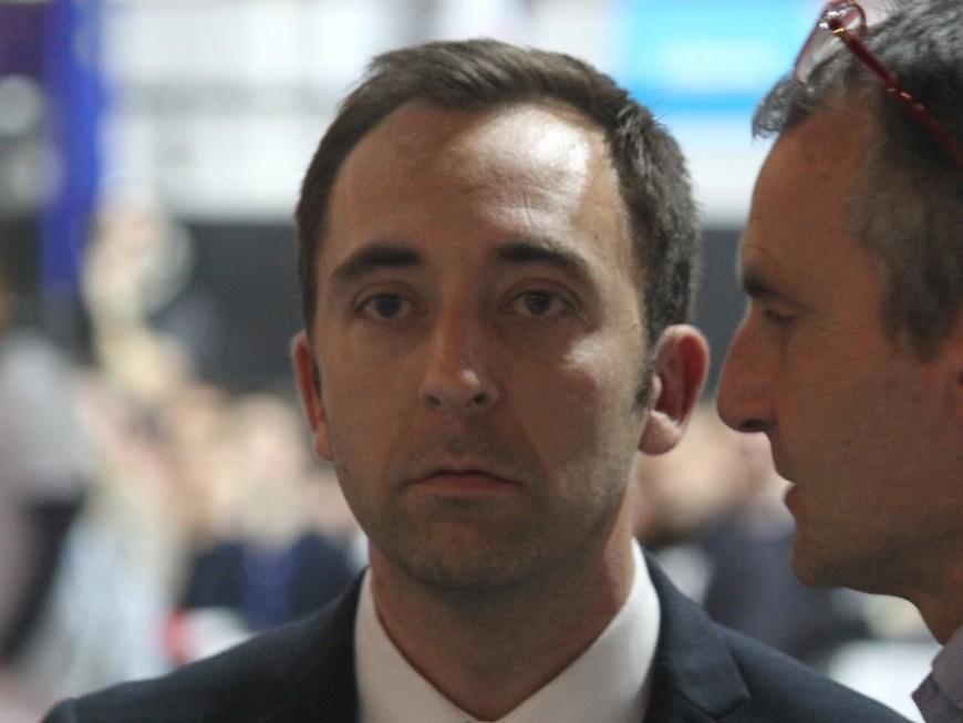 Jean-Marie Girier illégalement investi dans la campagne d'Emmanuel Macron ? La Métropole de Lyon se défend