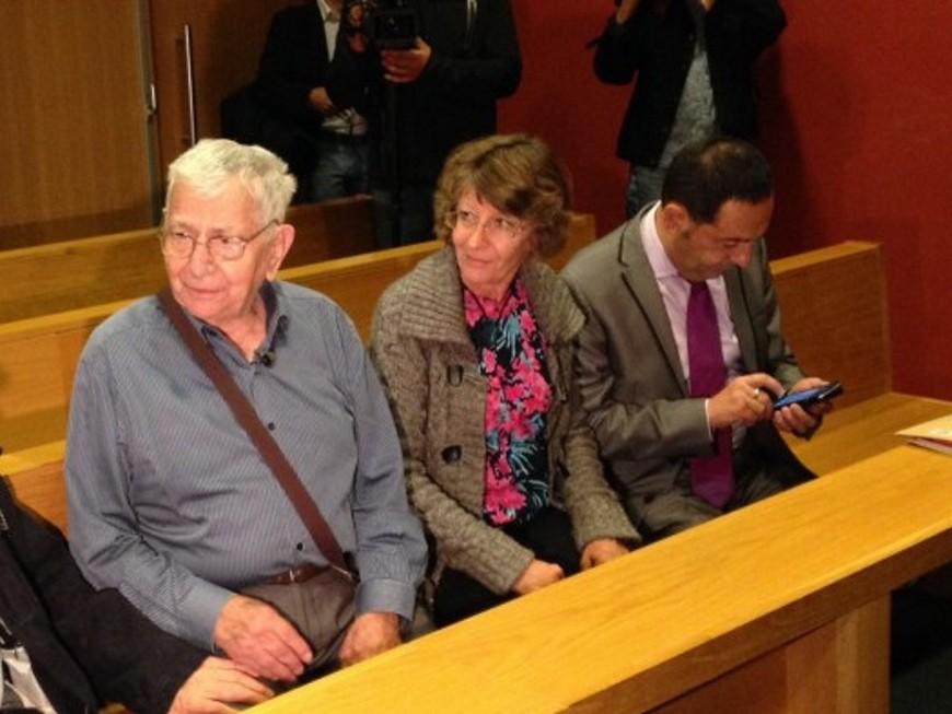 Il avait aidé sa femme à mourir : le procès en appel de Jean Mercier s'ouvre à Lyon