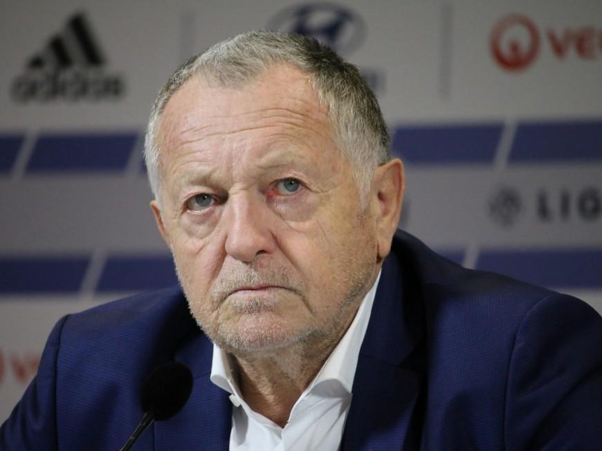 """Conflit entre les joueuses de l'OL et Corinne Diacre : Jean-Michel Aulas demande """"une réunion au sommet"""""""