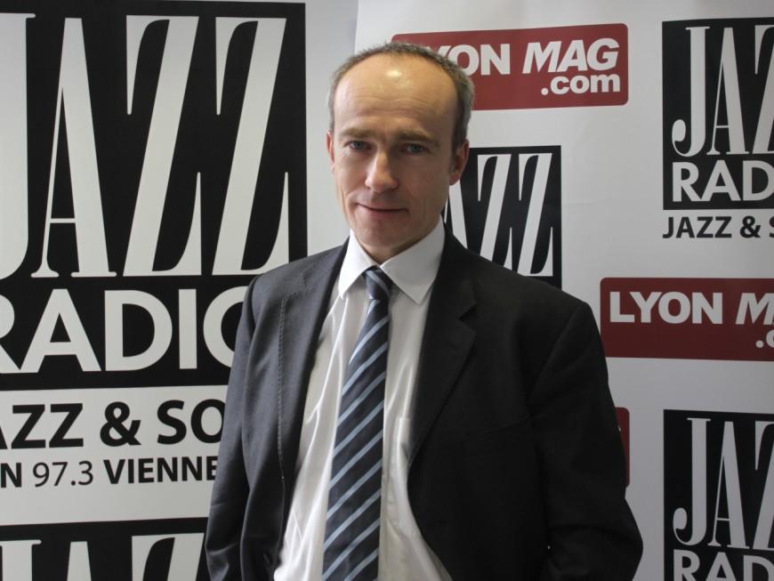 """Jean-Pierre Vacher, directeur de TLM : """"Trop tôt pour parler de plan social"""""""