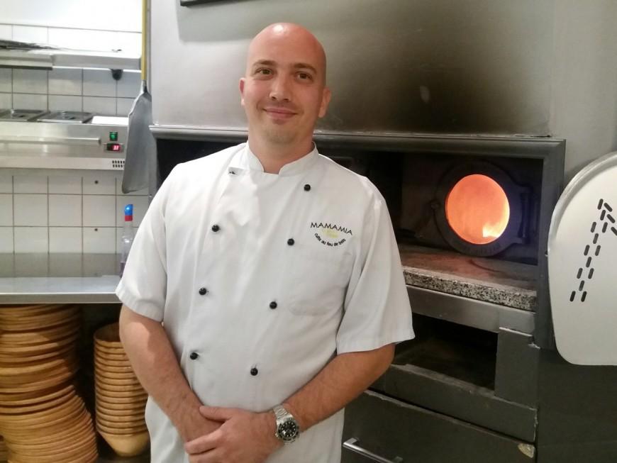 Lyon : il offre une pizza à 950 euros pour fêter les 10 ans de son restaurant !