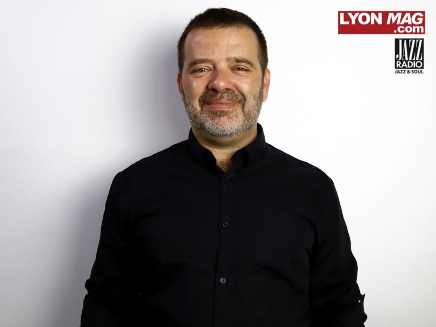 """Julien Poncet (Comédie Odéon) : """"On a un projet qui est de développer une forme de théâtre contemporain à Lyon"""""""