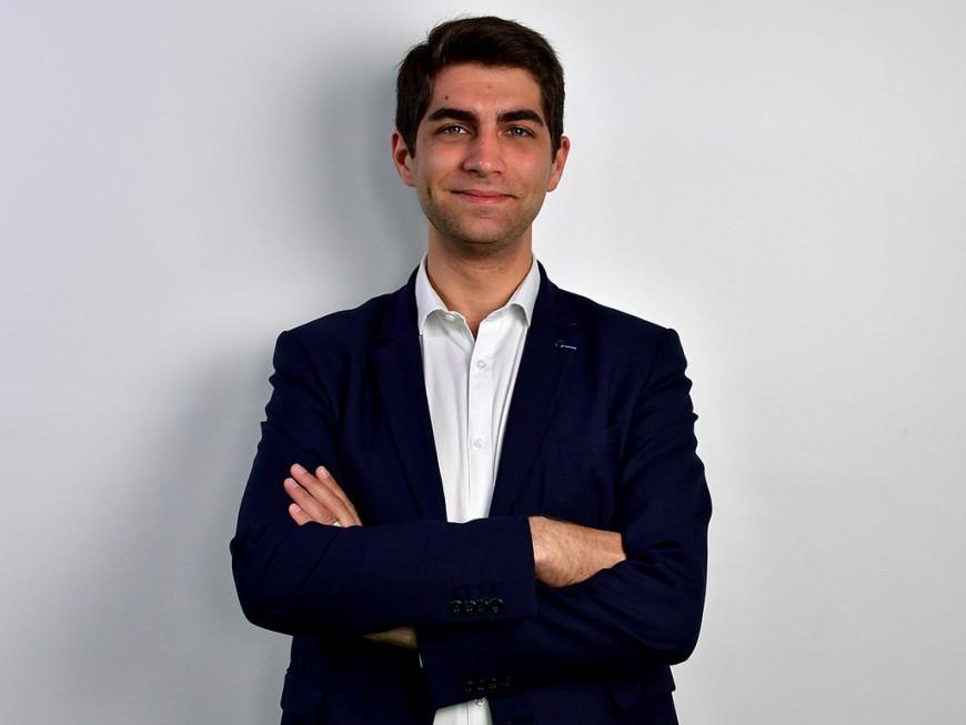 """Alliance Collomb-LR: la liste menée par Julien Ranc dans la circonscription Ouest reprend sa """"totale indépendance"""""""
