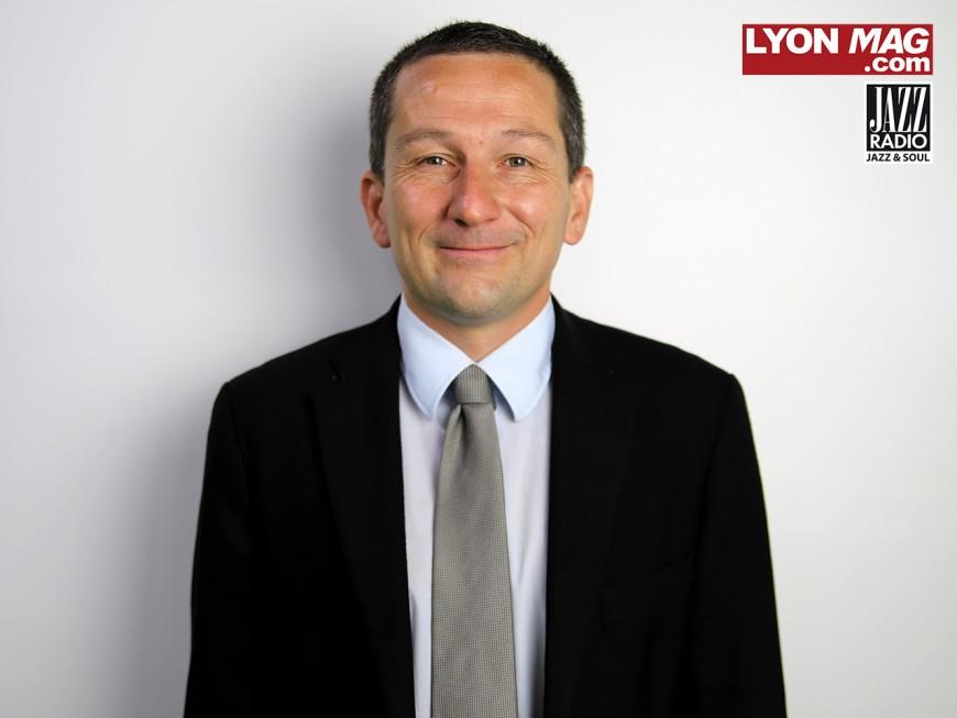 """Julien Smati (Rillieux) : """"Les aides doivent être prioritaires pour ceux qui respectent la ville et ses habitants"""""""