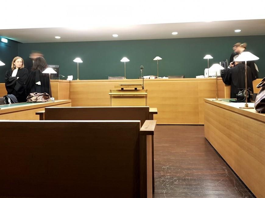 Villelfranche-sur-Saône: quatre mois de prison avec sursis pour conduite sous l'emprise de stupéfiants et menaces de morts