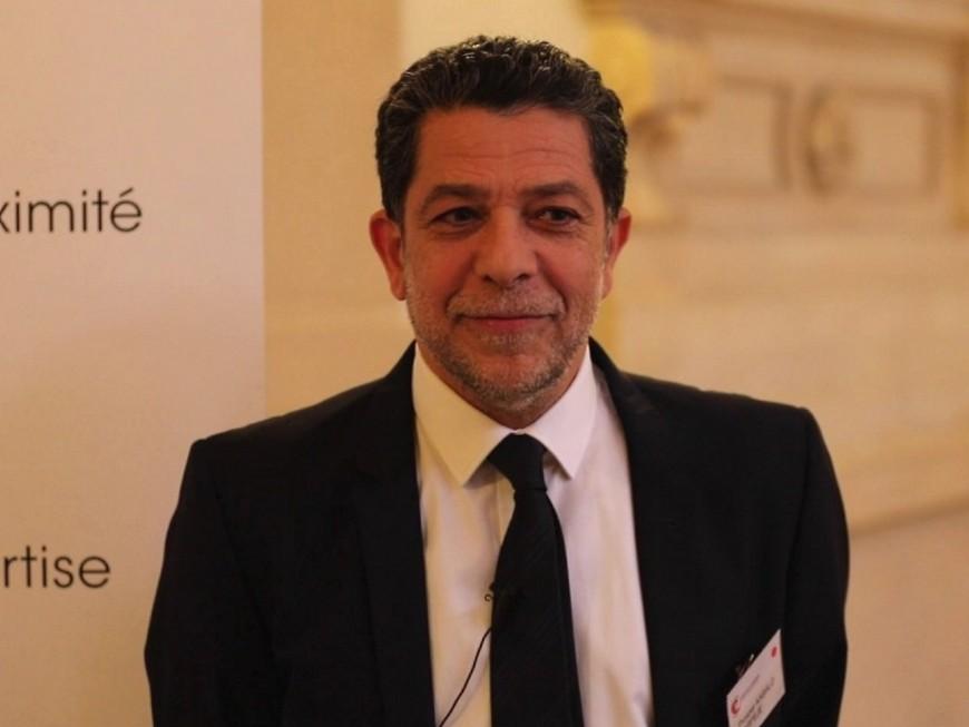 Élections européennes : LREM mise sur Prosper Kabalo