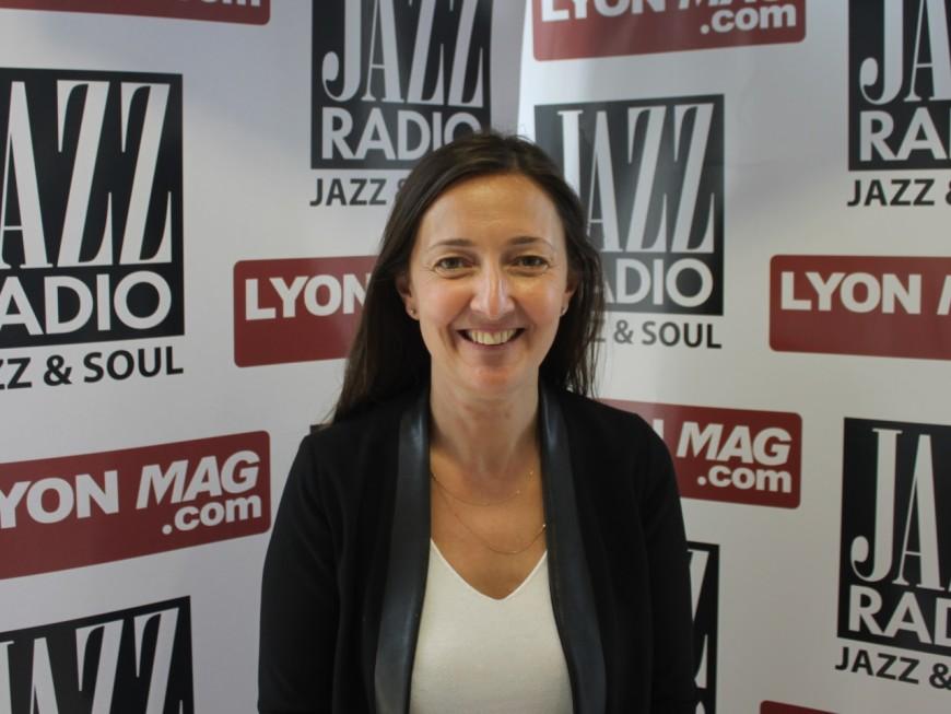 """Karine Berger (motion D-La Fabrique) : """"Une ouverture au dialogue au PS du Rhône mais aussi des erreurs réelles"""""""