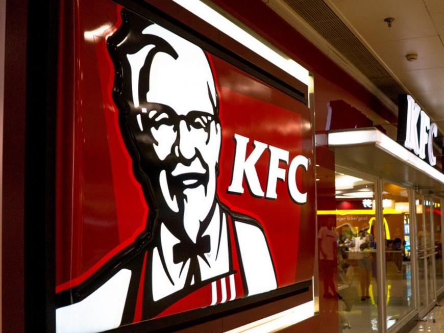 Lyon : KFC prévoit de s'implanter à la Part-Dieu