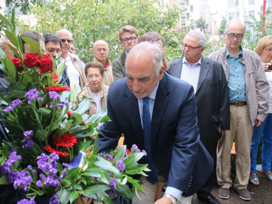 Profanation de la stèle en mémoire des enfants d'Izieu : condamnations et hommages unanimes